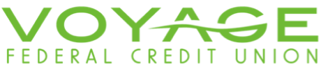 Voyage Federal Credit Union logo